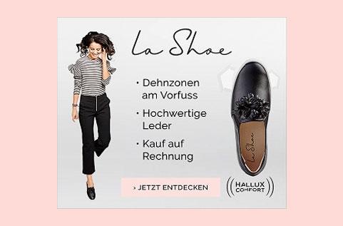 LaShoe Slipper