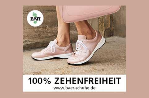 Bär Zehenfreie Schuhe