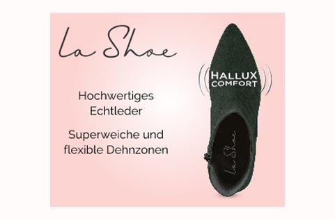 Lashoe ballerina