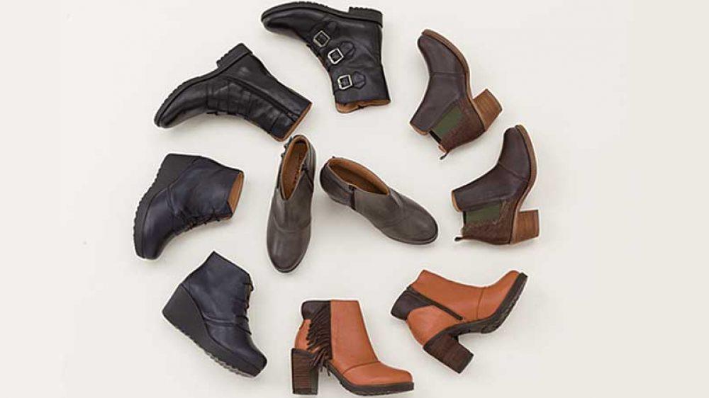 Hallux Valgus Stiefel und Boots
