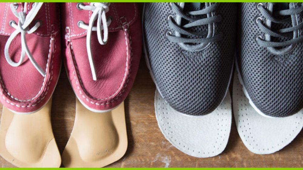 Hallux Valgus Schuhe – modisch und bequem